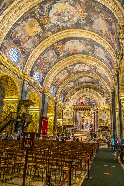 Eglise La Valette