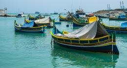 Port Marsaxlokk