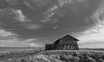 Cabane à sel Bouin